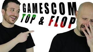 GAMESCOM - Top & Flop | Xbox One X in Prevendita... Terminata!