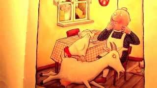 A Squash and A Squeeze - Julia Donaldson & Axel Scheffler - read by Mr Walton