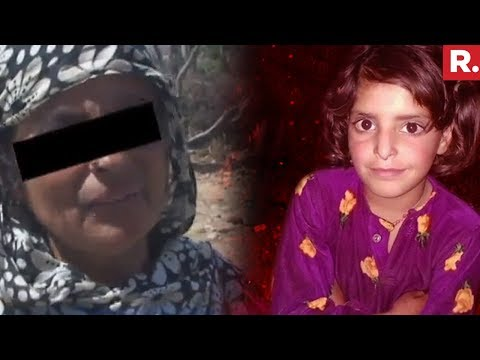 Xxx Mp4 Asifa S Mother Speaks Out On Incident Kathua Case 3gp Sex