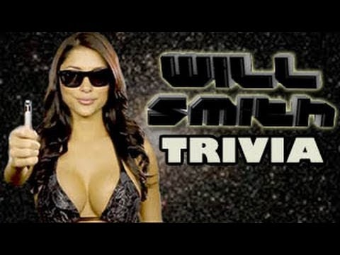 FilmStrip Will Smith Trivia with Arianny Celeste
