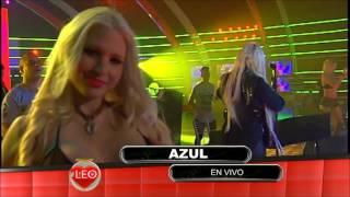 Bailarinas de Pasion de Sabado 8 7 17 Full HD