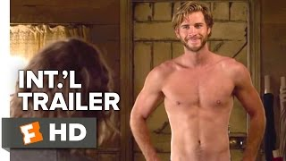 The Dressmaker Official International Trailer (2015) - Liam Hemsworth, Kate Winslet Drama HD