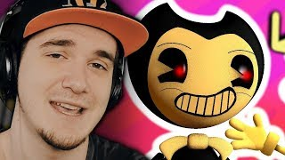 Bendy And The Ink Machine обзор Videos and Audio Download MP4, HD MP4, Full HD, 3GP, MP3 Format ...
