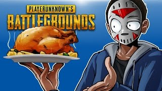 PlayerUnknown's Battlegrounds - DUO & SQUAD MOMENTS! Delicious Chicken Dinner!