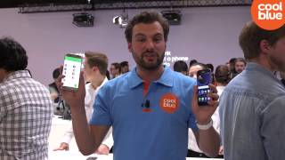 Samsung Galaxy S7 / S7 Edge Preview