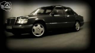 Mercedes Benz - soundtrack Still