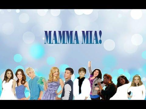 Mamma Mia I Disney Channel style