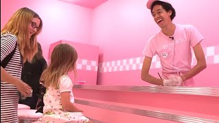 Museum of Ice Cream Comes to San Francisco
