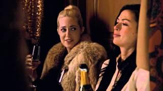 Gail e Holly in italiano 4 stagione