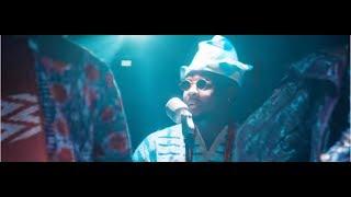 Kiss Daniel - Yeba [Official Video]