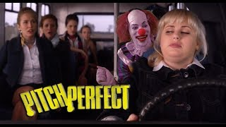 Pitch Perfect Deleted Bus Scene !!!(WTF MOMENT)