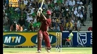Chris Gayle 152* vs South Africa 2003/04