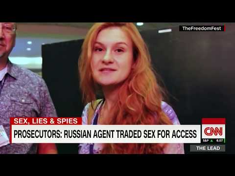 Xxx Mp4 Prosecutors Russian Agent Traded Sex For Access 3gp Sex