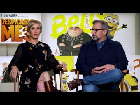 Despicable Me 3 Talk The Movie – XFINITY Original