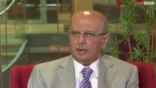 ابو بكر القربي الأمين العام المساعد لحزب المؤتمر الشعبي اليمني