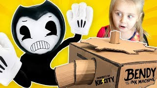 Save Little Flash from BENDY