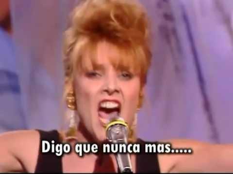 Vaya con Dios What s a Woman 1990 que es una mujer SUBTITULADO AL ESPAÑOL mpg
