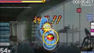 【osu!】Pre-Parade - Rie Kugimiya, Eri Kitamura & Yui Horie (Normal - Hard Rock - Rank SS)