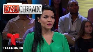 Caso Cerrado | 14 Year Old Teen Dating a 31 Year Old Man 🍆👨‍🍆 | Telemundo English