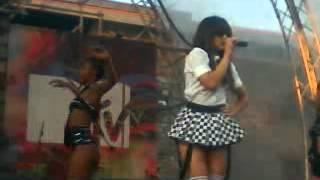 Nikki Lee,Chiki Chiki-Texnopolis,Gazi [MTV]