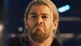 Bloopers That Make Us Love Chris Hemsworth Even More