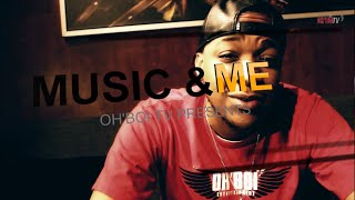 Ave Dee - Music N Me (Ep1)