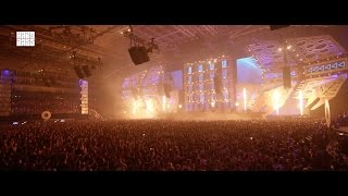 Hard Bass 2017 - Atmozfears LIVE set