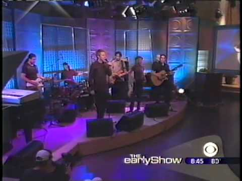 CLAY AIKEN-Invisible-The Eary Show.mov