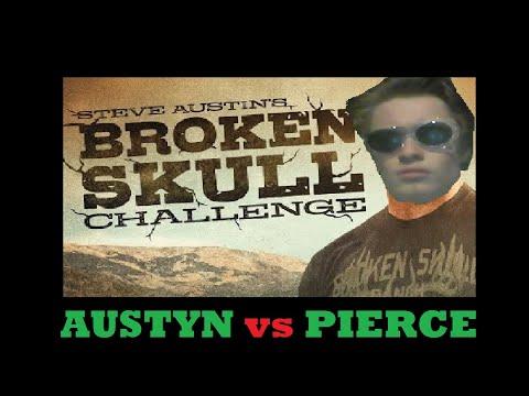 Broken Skull Ranch (Austyn Vs Pierce Ep. 1) stone cold Steve Austin