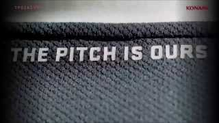 "PES 2015 First Official Trailer - ""The Pitch is Ours"""