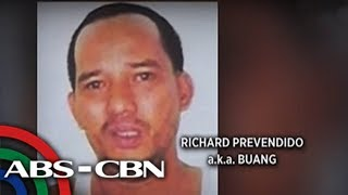 TV Patrol: 'Top drug lord' ng Iloilo, tinawag na 'high value target'