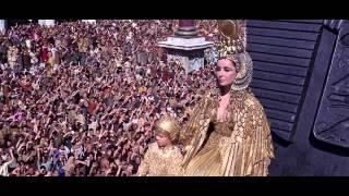 Boléro vs Cleopatra