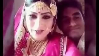 আবাল কি গাছে ধরে এই দেখেন আবাল।বউ পাগল।।  Facebook live video