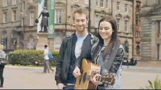 Amy Macdonald & Glaswegians - Rhythm of My Heart - XX Commonwealth Games 2014 [Opening Ceremony]