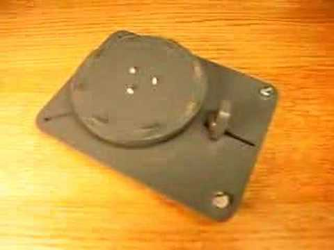 Magnetic Motor