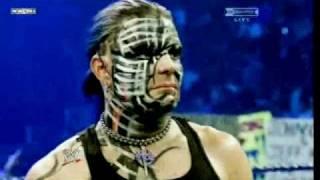 CM Punk VS Jeff Hardy Night Of Champions Promo