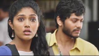 Tejus & Samyukta In A Trouble - Un Samayal Arayil Latest Tamil Movie Scene