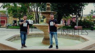 Medinas Bro - Infieles😈 HN ft Dayry (Vídeo Oficial) Comayagua