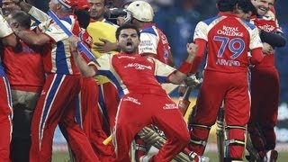 Rcb fun moments after the match