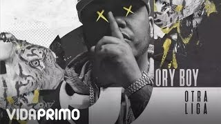 Jory Boy - Oh Na Na ft. Darell, Lito Kirino y Tali [Official Audio]