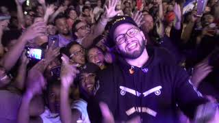 Andy Mineo & Lecrae - Coming In Hot BLTN Tour Recap Video