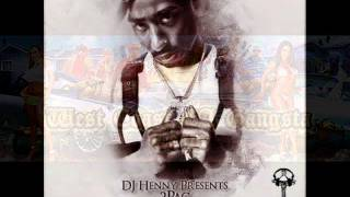 2Pac - Laugh Now Cry Later Feat WC ,Crooked I - DJ Henny