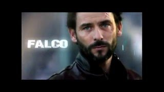 Alexandre Falco - Stay Close