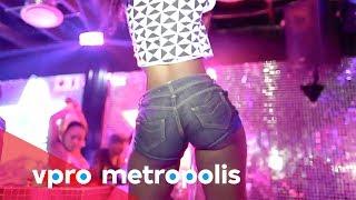 Twerking in South-Africa - vpro Metropolis