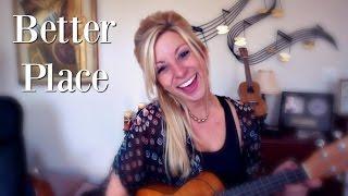 Better Place - Rachel Platten - Cover