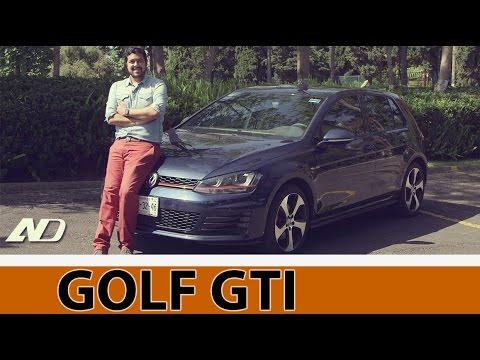 Volkswagen Golf GTI Un capricho justificable