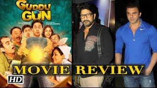 'Guddu Ki Gun' Kunal Khemu's Adult Comedy Movie Impresses Bollywood Celebs