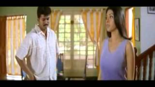 Usure Pogudhey - Raavanan HD