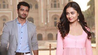 Jiya Re (Dahleez) full song | StarPlus TV Series | romantic song | swadheenta and adarsh