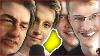 Scarier Than Any Horror Game.. || FaceSwap: Live (Our Funniest Video)